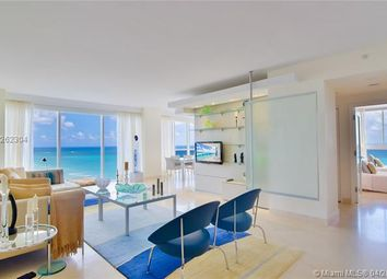 Thumbnail 5 bed property for sale in 4779 Collins Ave Unit 2601/2602, Miami Beach, Fl, 33140