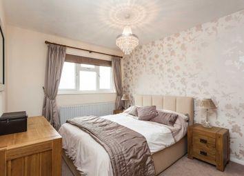 Thumbnail 3 bed detached house for sale in Charrington Way, Broadbridge Heath, Horsham