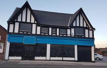 Thumbnail Retail premises for sale in 253 Mansfield Road, Sutton-In-Ashfield