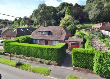 Thumbnail 2 bed detached bungalow for sale in Upper Springfield, Elstead, Godalming