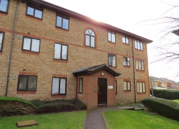 Thumbnail 2 bedroom flat for sale in Kern Close, Southampton