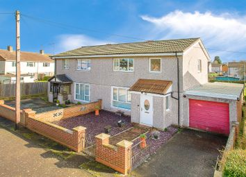 3 bed semi-detached house for sale in Southall Road, Corby NN17