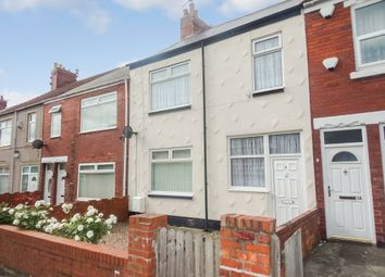 Thumbnail 4 bed terraced house to rent in George Street, Ashington