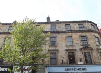 Thumbnail 4 bed flat for sale in Port Street, Stirling