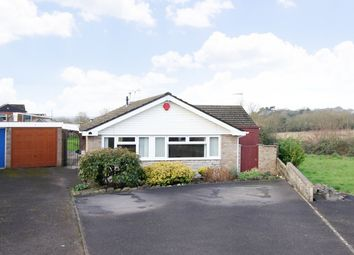 3 bed bungalow for sale in Blagdon Close, Bleadon Hill, Weston-Super-Mare BS24