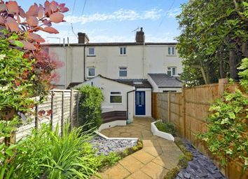 Thumbnail 3 bed terraced house for sale in Hollis Row, Common Road, Redhill, Surrey