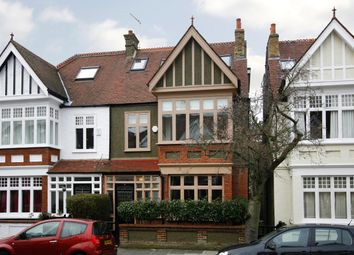 Thumbnail 5 bed semi-detached house to rent in Gilpin Avenue, London
