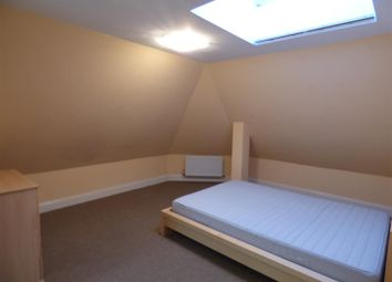 Thumbnail 2 bed flat to rent in Manse Road, London