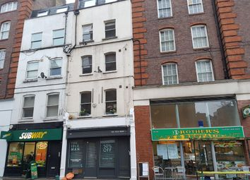 Thumbnail Retail premises for sale in Leather Lane, London
