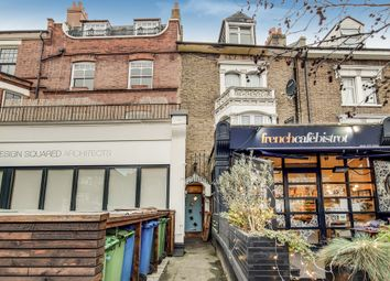 Thumbnail 4 bed flat for sale in Forest Hill Road, London