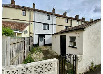 3 bed terraced house for sale in London Road, Chippenham SN15