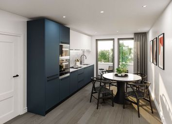 Thumbnail 3 bed flat for sale in Littleworth Road, Esher