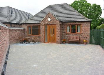 Thumbnail 3 bed bungalow for sale in Littleworth Lane, Rossington, Doncaster