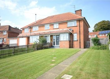 Thumbnail 3 bedroom semi-detached house for sale in Lower Henley Road, Caversham, Reading
