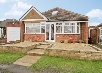 Thumbnail 3 bed detached house to rent in Beech Avenue, Ruislip