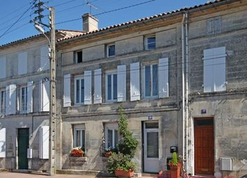 Thumbnail 4 bed town house for sale in Jarnac, Charente, 16200, France