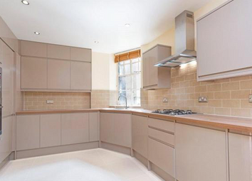 Thumbnail 4 bedroom flat to rent in Clive Court, Maida Vale