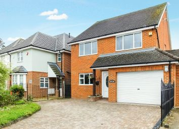 Thumbnail 5 bed detached house for sale in Stockers Lane, Woking