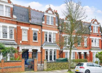 Thumbnail 5 bedroom terraced house for sale in Whitehall Park, Whitehall Park, London