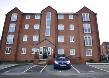Thumbnail 2 bedroom flat for sale in Bramhall House, Chapman Road, Thornbury