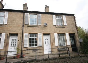 Thumbnail 2 bed cottage to rent in Crow Lane, Otley