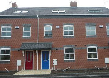 Thumbnail 3 bed end terrace house for sale in Spires Walk, Coundon, Coventry