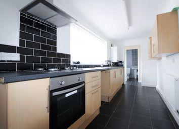 Thumbnail 4 bedroom terraced house to rent in Bambro Street, Sunderland
