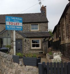 Thumbnail 2 bed property to rent in The Green, Middleton-By-Wirksworth, Matlock, Derbyshire