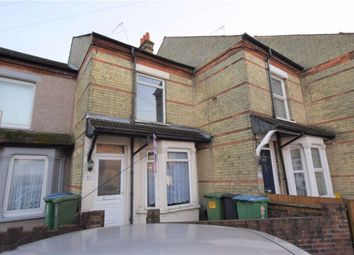 2 bed terraced house for sale in St. Marys Road, Watford WD18