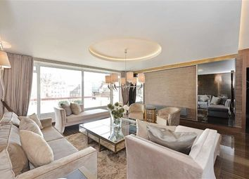 Thumbnail 3 bedroom flat for sale in Chelwood House, Gloucester Square, Hyde Park, London