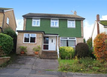 4 bed detached house for sale in Riverside, Forest Row RH18
