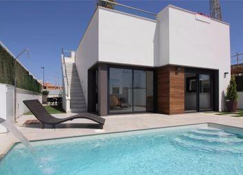 Thumbnail 3 bed villa for sale in Roda Golf, Los Alcázares, Murcia, Spain