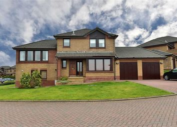 Thumbnail 4 bed detached house for sale in Hillhouse Farm Gate, Lanark
