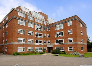Thumbnail 2 bed flat for sale in Woodstock Close, Summertown, Oxford