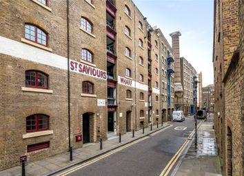 Thumbnail 2 bedroom flat for sale in St. Saviours Wharf, 25 Mill Street, London