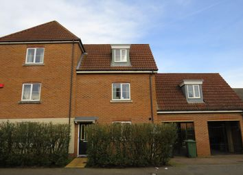 Thumbnail 6 bed detached house to rent in Coriander Road, Downham Market
