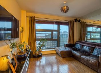 Thumbnail 1 bed flat for sale in Whitehall Place, Leeds