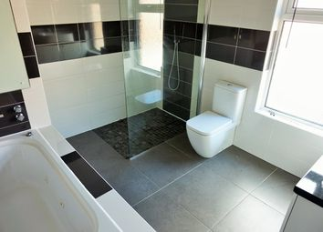 Thumbnail 2 bed terraced house to rent in Rutland Street, St. Helens