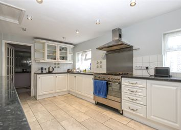Thumbnail 4 bed semi-detached house to rent in Fishponds Road, Eastville, Bristol