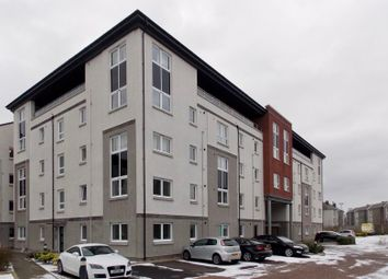 Thumbnail 1 bed flat for sale in Froghall Terrace, Aberdeen