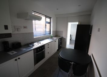 Thumbnail 4 bed terraced house to rent in Barclay Street, Leicester LE3, West End