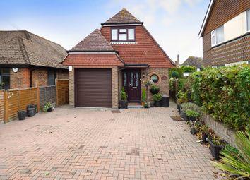 Thumbnail 3 bed property for sale in Sea Road, East Preston, Littlehampton