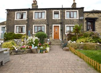 Thumbnail 3 bed terraced house for sale in Half Mile, Leeds, West Yorkshire