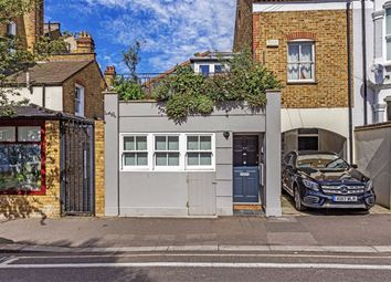 1 bed property for sale in Narbonne Avenue, London SW4