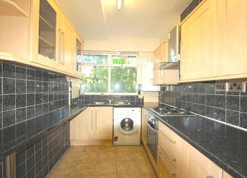 Thumbnail 5 bed flat to rent in Rochester Square, London