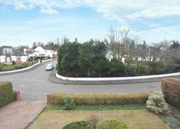 Thomson Drive, Bearsden, East Dunbartonshire G61
