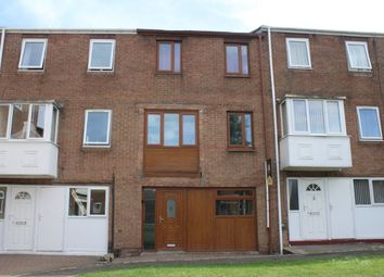 Thumbnail 4 bed property to rent in School Walk, Stockton-On-Tees
