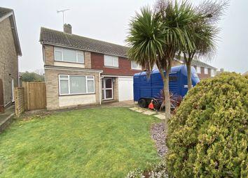 3 bed semi-detached house for sale in Windsor Way, Polegate, East Sussex BN26