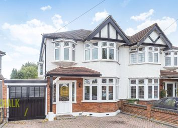 Havering Drive, Marshalls Park, Romford RM1. 3 bed semi-detached house
