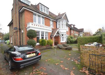 Thumbnail 1 bed flat to rent in Gwendolen Avenue, London